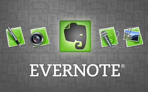 Evernoteはこんなに便利!