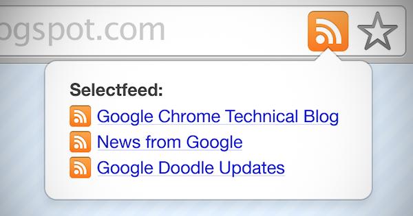これは便利!Chrome拡張機能を使って簡単にFeedlyへRSS登録
